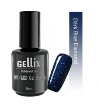 "Gelinis lakas ""Dark Blue Diamond"""