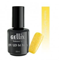 "Gelinis lakas ""Yellow Sun Diamond"""