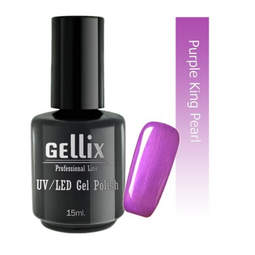 "Gelinis lakas ""Purple King  Pearl"""