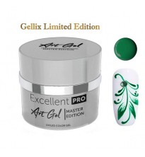 Art Master Gel-Led/uv gelis dailei 029
