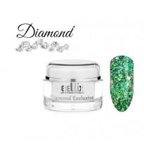 'Diamond' efekto gelis Nr.1