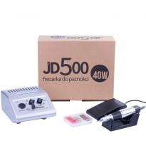 Elektrinė dildė JD500 Sidabrine 40W