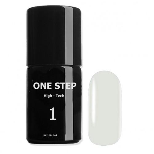 """Vienfazis gelinis lakas """"One step"""" Nr.1"""