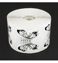 Lipnios nagų formelės (Black Butterfly)