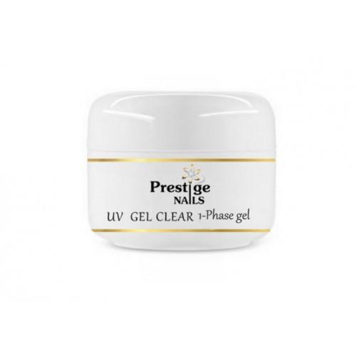 "1-Phase  Gel ""Prestige"" Skaidrus 15ml"