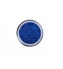 Blizgios dulkelės (mėlyna)